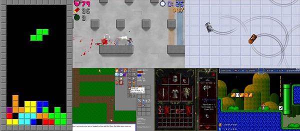 Rpgamer rpg maker xp screen shots