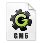������� ������� ( *.gm6 ) - ��� Game Maker v6