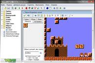 game maker программа для создания игр без программирования